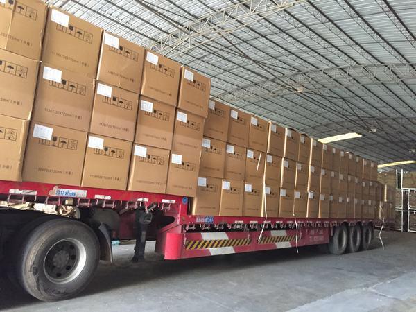 貨物運輸合同的注意事項